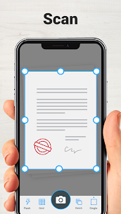 Scanner App To PDF – TapScanner App Download For Android and iPhone 1