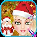 Christmas Makeover 2017 - Makeup Me & Dress Me