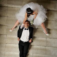 Wedding photographer Aleksey Voroncov (fotokor74). Photo of 28.01.2015