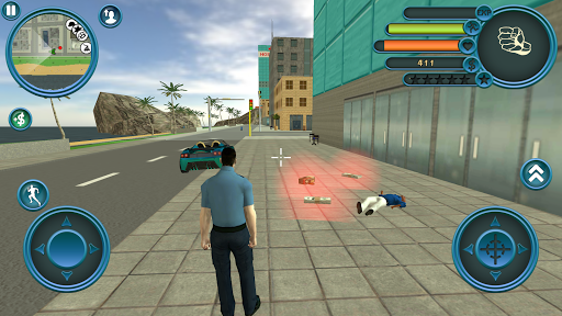 Miami Police Crime Vice Simulator 2.9 screenshots 3