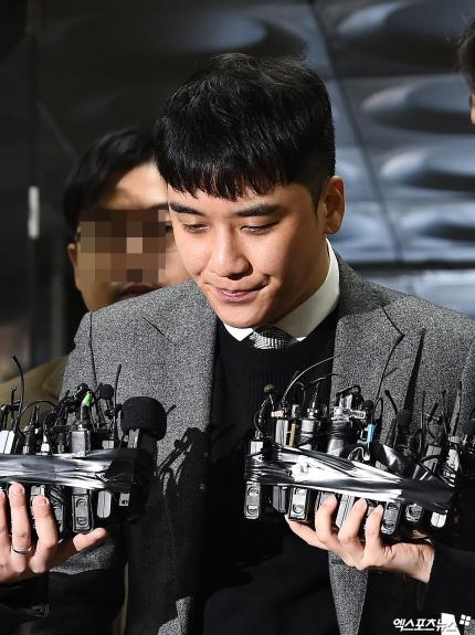 seungri military enlist 2020 1