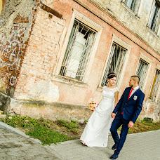 Wedding photographer Oleg Gelis (GELIS). Photo of 30.08.2018