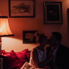 Wedding photographer Jakub Mrozek (jakubmrozek). Photo of 14.03.2017