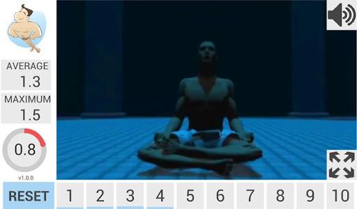 Meditation 1 Breathing Games