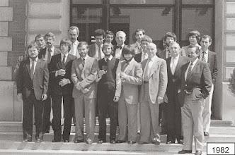 Photo: PROMO 1982
