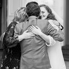 Wedding photographer Oksana Nazarchuk (aprilante). Photo of 03.01.2019