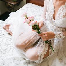 Wedding photographer Alena Smirnova (AlenkaS). Photo of 02.12.2017