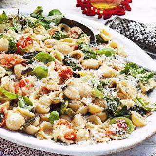 BLT Orecchiette Pasta