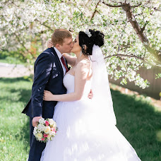 Wedding photographer Galina Krupoderova (hitro4ka). Photo of 19.05.2017