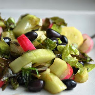 Sweet Summer Salad