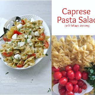 Caprese Salad Dressing Recipes.