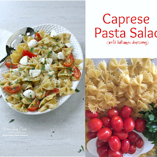 Pasta Salad Dressing With Oil And Vinegar Recipes.