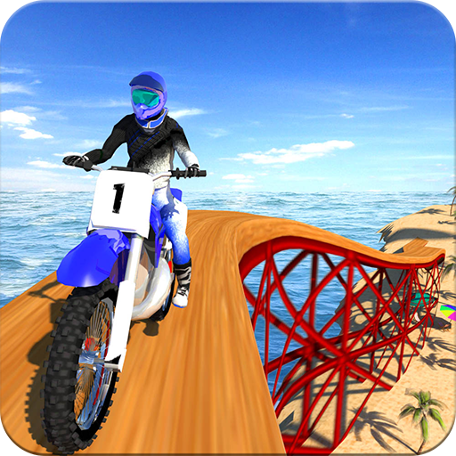 Bike Race Free file APK Free for PC, smart TV Download