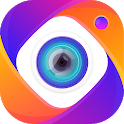 Photo Camera Editor – Collage, frames, filters icon
