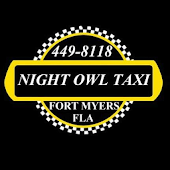 Night Owl Taxi Fort Myers