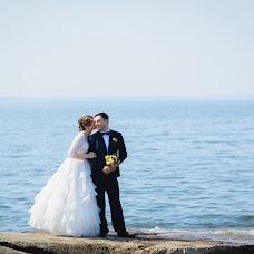 Wedding photographer Stas Poznyak (PoznyakStas). Photo of 02.12.2015