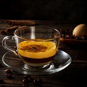 Egg Coffee (Hot)