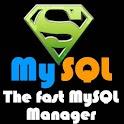 Super MySQL icon