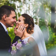 Wedding photographer Daniil Gurev (beam). Photo of 22.08.2015