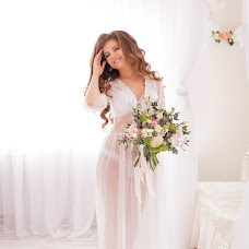 Wedding photographer Darina Sirotinskaya (Darina19). Photo of 28.06.2017