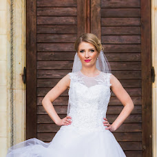 Wedding photographer Monika Drężek (monikadrek). Photo of 31.07.2015