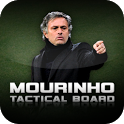 Mourinho Tactical Board Tablet icon
