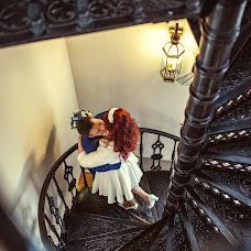 Wedding photographer Marina Fateeva (FATEEVA). Photo of 27.09.2016