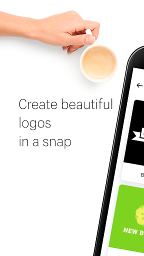 Logo Maker: Design & Create Business app for Android Preview 1