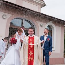 Wedding photographer Miro Kuruc (FotografUM). Photo of 17.10.2017
