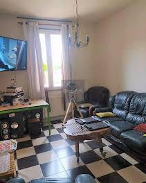 Maison 4 pièces 66,91 m2