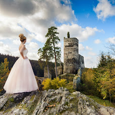 Wedding photographer Karel Královec (kralovecphoto). Photo of 01.11.2016