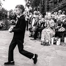 Fotógrafo de bodas Slava Pavlov (slavapavlov). Foto del 05.02.2018
