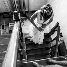 Wedding photographer Natalya Vyukova (vunaphoto). Photo of 15.07.2018