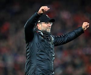 Un Gunner et l'inévitable Klopp: voici le joueur et le Manager du mois en Premier League