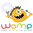 WOMP - What's On My Plate