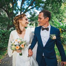 Wedding photographer Andrey Tryashin (Tryashin). Photo of 09.02.2016