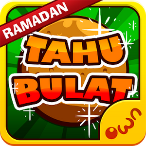 Download Game Tahu Bulat 3.6 APK Terbaru Full Version