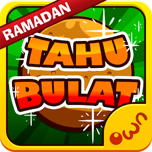 Download Game Tahu Bulat 2.7 APK Terbaru Full Version