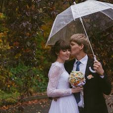 Wedding photographer Anastasiya Kupryashina (anestea). Photo of 26.10.2015