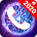 Color Flash Launcher - Call Screen Themes icon