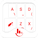 Medical Keyboard Theme icon