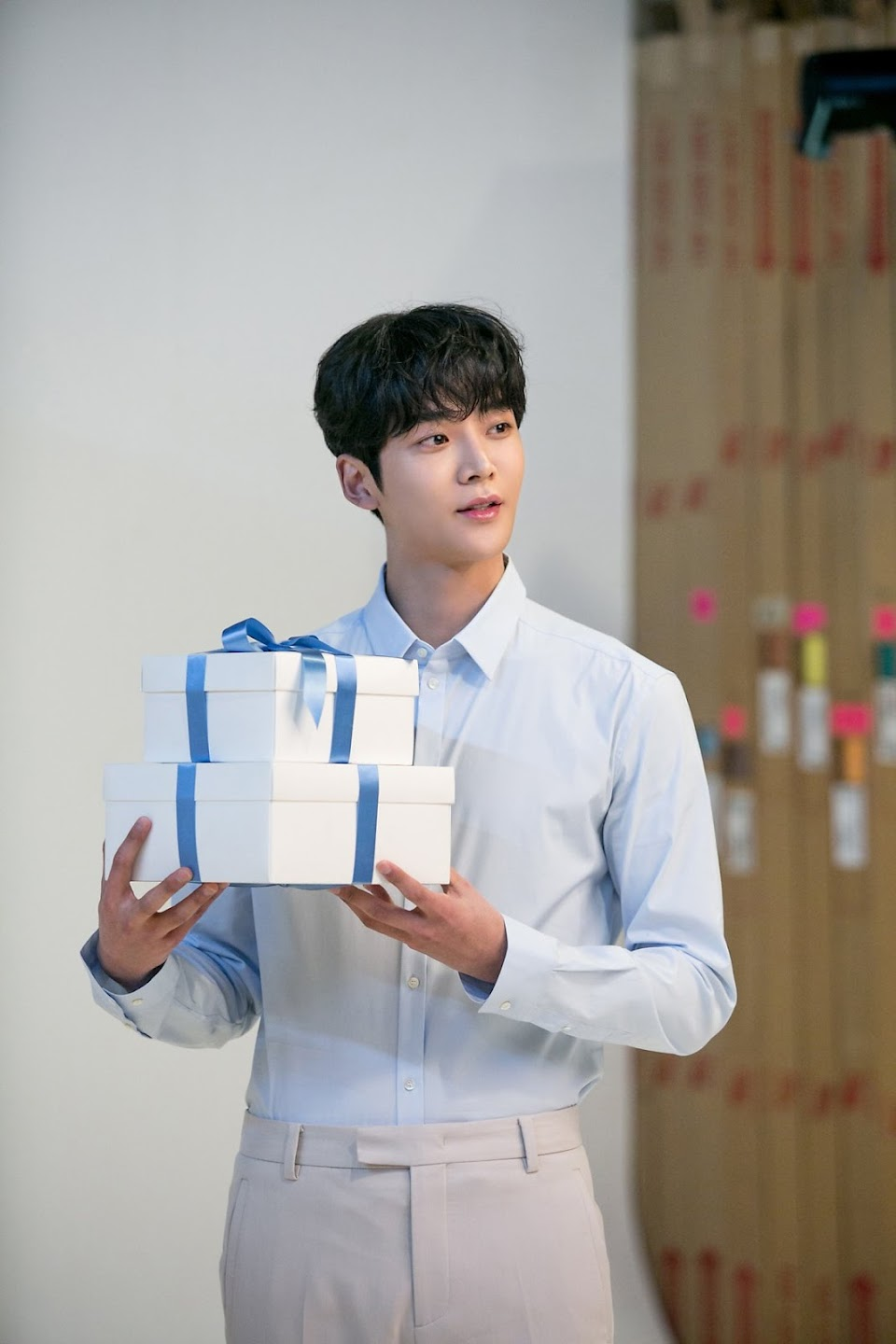 rowoon 7