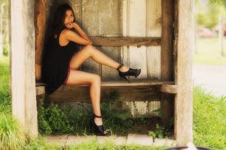 Photo: #YARELLAfotosmontt | #fotosmont - #Portrait - #Retrato - #Nikkor180mmAF