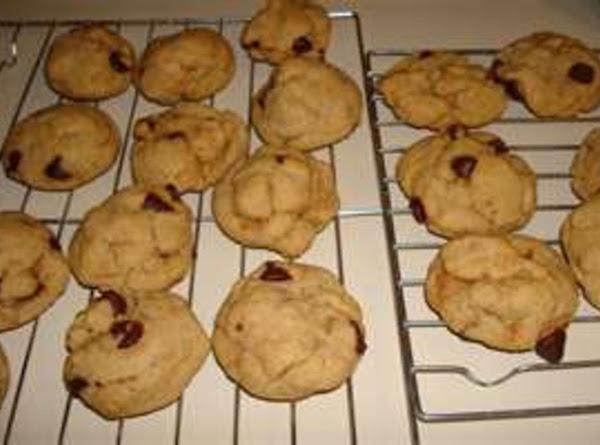 Amish Friendship Chocolate Chip Applesauce Cookies Recipe