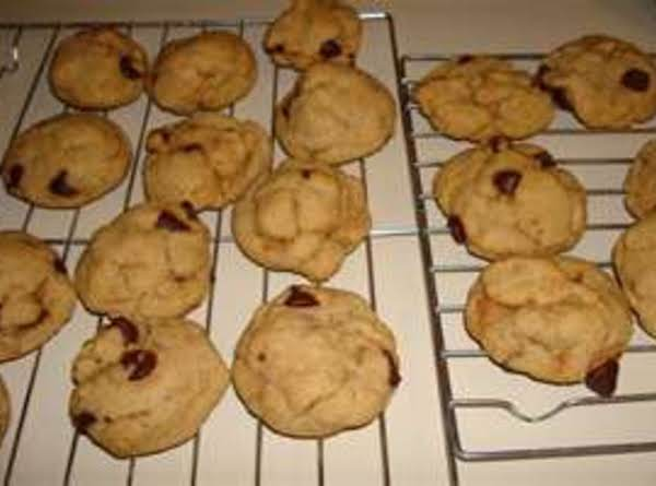 Amish Friendship Chocolate Chip Applesauce Cookies