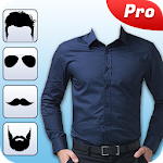 Men Suit-Beard Photo Editor: Hair Style 2018 1.0