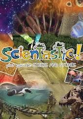 Scientastic: Sticks and Stones