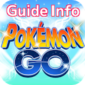 Guide info for Pokemon GO