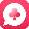 PokerUp: Poker with Friends icon