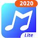 無料音楽聴き放題!音楽プレーヤーアプリ-MixerBox LITE(音楽ダウンロード無料MP3なし)